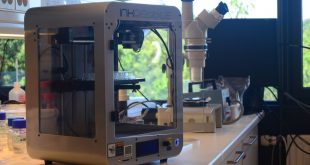 CELLINK System Used to 3D Bioprint Human Cartilage for Implantation in Mice