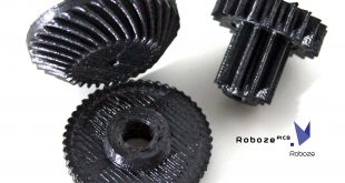 Industrial 3D Printing Pioneer Roboze Looking for Professionals to Join US Team