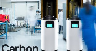 Carbon Announces $81M Funding from GE, BMW, Nikon; Begins International Expansion to Europe and Asia