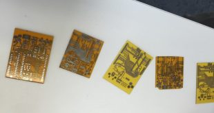 Survey Reveals Companies are Eager to Bring 3D Printed PCB Prototypes In-House