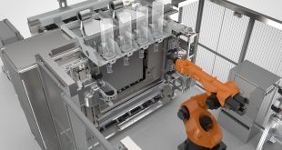 "Siemens' VP Vynce Paradise Speaks About ""Infinite Extrusion"" 3D Printing of Continuous Composites"