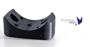 Roboze Reveals FFF Industrial 3D Printer with 13 Materials for Advanced AM Applications