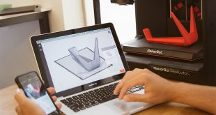 Andreas Langfeld, General Manager EMEA, Speaks About the Future of MakerBot
