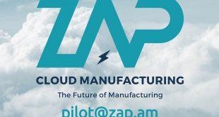 3DPrinterOS Launches ZAP Cloud 3D Printing Platform