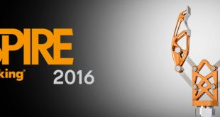 Altair Releases Inspire 2017 for Topography Optimization (and Evolve 2017)