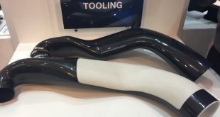 Stratasys Will Highlight Efficiencies of 3D Printed Composite Tooling at Upcoming JEC World