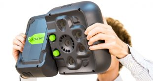 Drake 3D Scanner Debuts at 3D Print Expo Moscow; Wins Prestigious Award