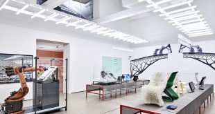 Hello, Robot Exhibit Explores Our Relationships With Machines