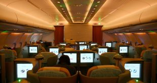 Etihad Works with Diehl Aerosystems on Serial 3D Printed Aircraft Cabin Parts