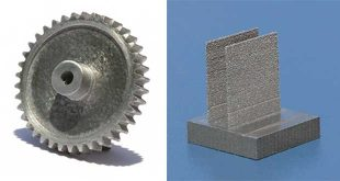 Ultrafast Fiber Femtolaser by PolarOnyx Opens Doors for Additive Manufacturing of Tungsten