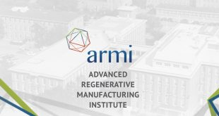 University of Notre Dame partners with DoD's Advanced Regenerative Manufacturing Institute