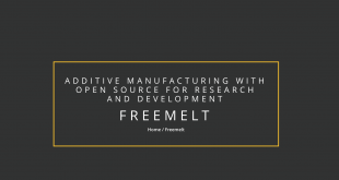Open Source EBM System to Be Developed in Sweden by Freemelt