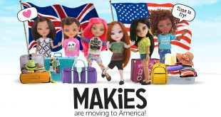 Breaking: MakieLab Acquired by Disney and Moving to US