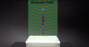 3D Printable Sound Shaping Metamaterial Invented by University of Sussex Researchers
