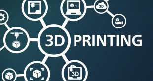 Advanced 3D Printing Materials Among Jabil's Top 10 Tech Trends for 2017