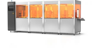 3D Systems' Figure 4 Scalable 3D Printing Platform Shipped to Fortune 50 Company, Focus on Dental