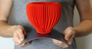 Fillamentum Presents the Prototypum Flexible Magnetic Pad for Easy 3D Print Removal