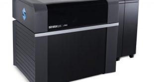Stratasys Launches new J700 Dental Polyjet 3D Printer