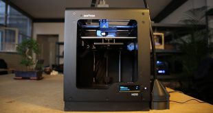 Real Kickstarters: 3D Printer Safety May Now be Zimple