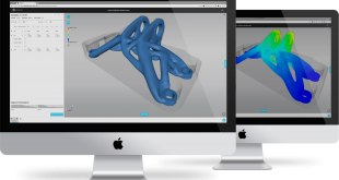 After GrabCAD Design Contest, Frustum Partners with Siemens PLM on Topology Optimization