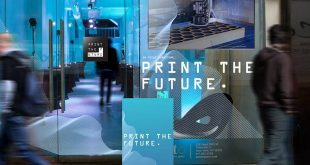 NYC Startup Print the Future Offers Custom, On Demand 3D Printed Furniture