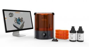Autodesk's Ember 3D Printer Now Manufactured by Colorado Photopolymer Solutions