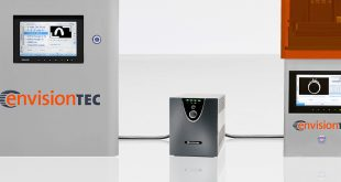 EnvisionTEC Launches New Power Protection System for its Professional 3D Printers