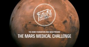 Future Engineers' Mars Medical Challenge Finalists Win MakerBot 3D Printers