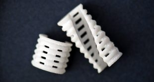 DePuy Synthes Acquires Tissue Regeneration Systems' 3D Printing Technology