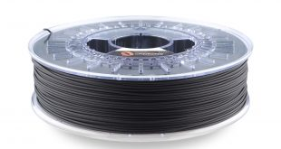 Fillamentum Launches New Nylon CF15 Composite Filament for 3D Printing