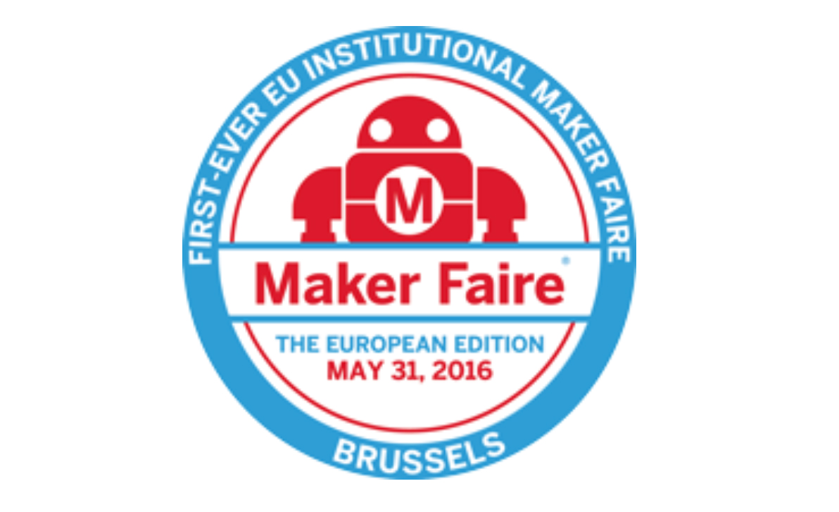 european maker week