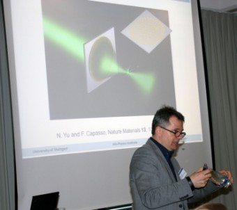 """The """"Optics Design and Simulation"""" meeting hosted by Nanoscribe"""