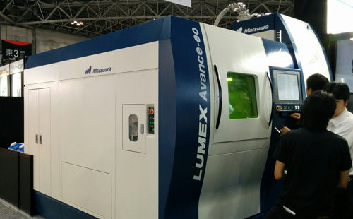 Report-Design-Engineering-and-manufacturing-solutions-matsuura-lumex-avance-60