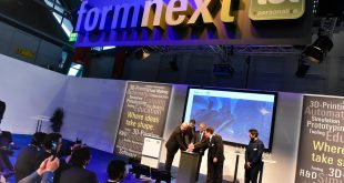 VDMA's Working Group Additive Manufacturing Becomes Honorary formnext Sponsor
