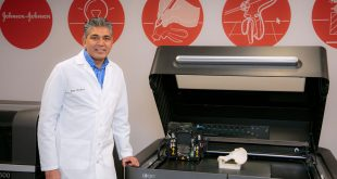 Johnson & Johnson 3D Printing Center Launches Customized Surgical Tools