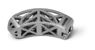 Will Additive Manufacturing Become the Leading Production Method for the Orthopedic Industry?