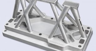 GE Additive's New One Cubic Meter ATLAS Metal AM System to Be Presented at Formnext
