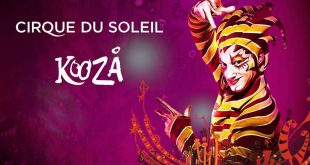 Cirque du Soleil Kooza Now Uses Taz 6 3D Printer to Make Props and Costumes