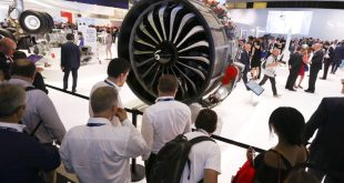 LEAP Jet Engines with 3D Printed Parts Dominate Paris Air Show with Orders for $31 Billion