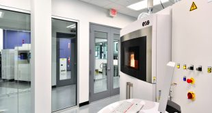 Parker Hannifin Open New Innovative AM Facility