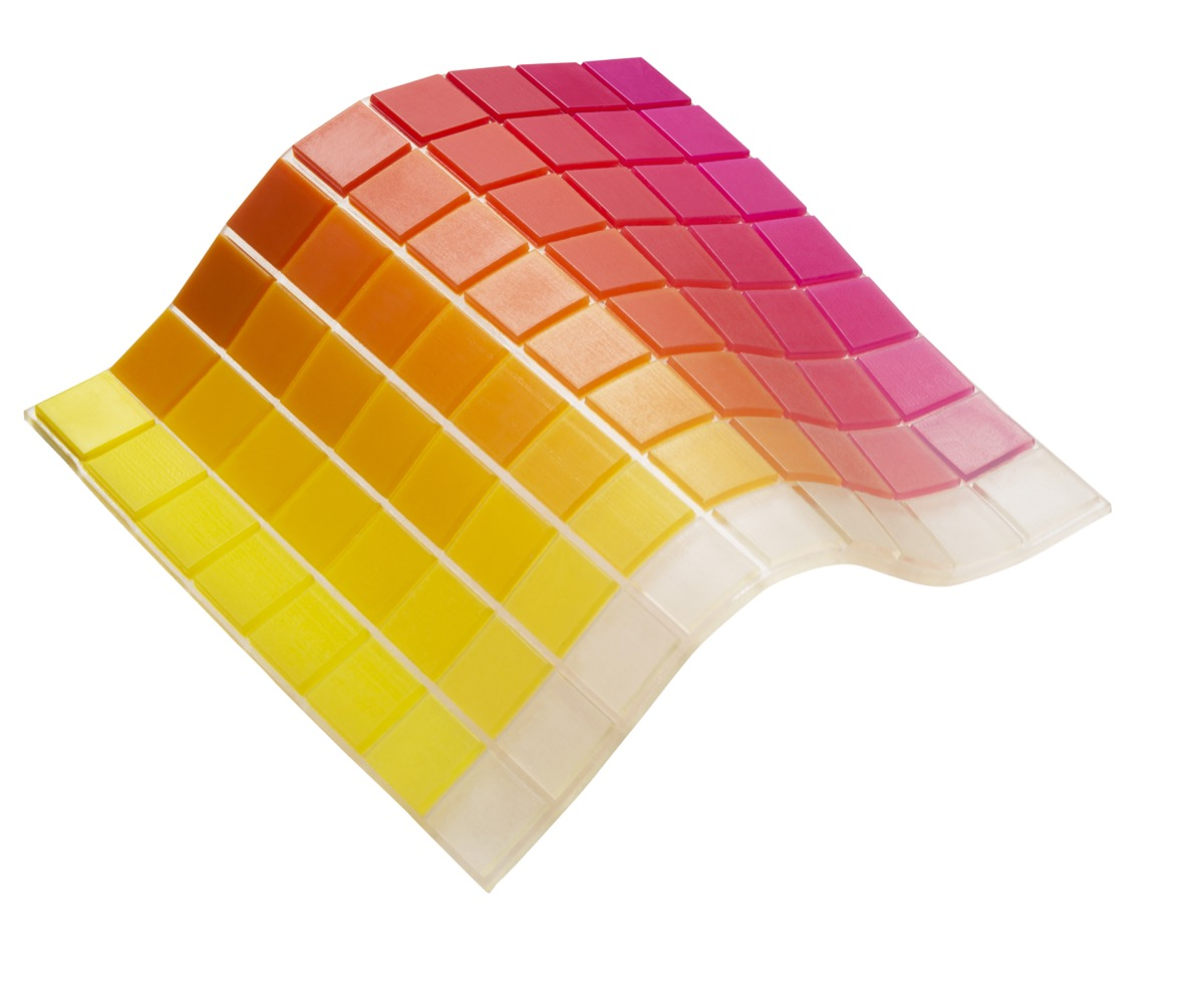 stratasys releases white paper on full color 3d printing for