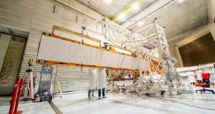 AM Solutions for Payload by Thales Alenia Space Help Satellite Industry Take Off