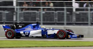 Additive Industries and Sauber F1 Team Sign 3 Year Technology Partnership on Metal AM