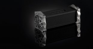 V-MODA Releases REMIX, the First Bluetooth Speaker Customizable with 3D Printing
