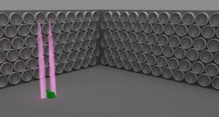 Researchers at Neurotechnology Develop New Ultrasonic 3D Printing Process