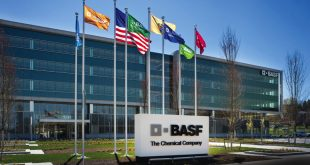 BASF to Establish New Group BASF 3D Printing Solutions GmbH