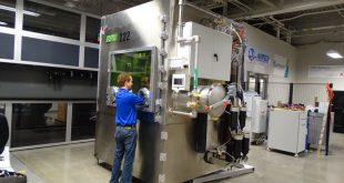 Wichita's NIAR Purchases Metal AM System from RPM Innovations