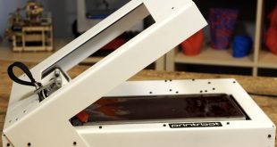 20 Inch Long Printrbot Printrbelt 3D Printer 3D Prints 6 Foot Long Sword