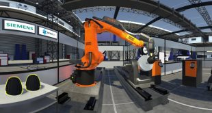 Siemens' Ulli Klenk Looks to Further Evolve AM Automation with an Eye on the Energy Sector