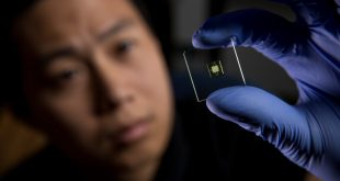 "BYU Researchers 3D Print First Truly Microfluidic ""Lab On a Chip"" Device"